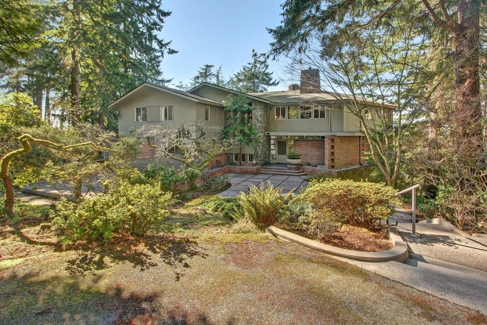 Sales Portfolio   Belle Residence: Seattle Waterfront Real